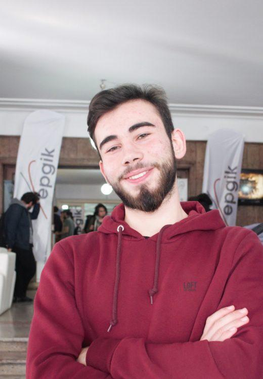 Talha Eren Malkoç